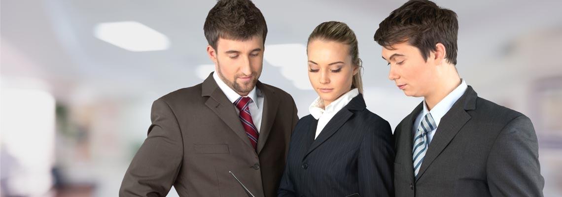 MBA Internacional - Doble Titulación