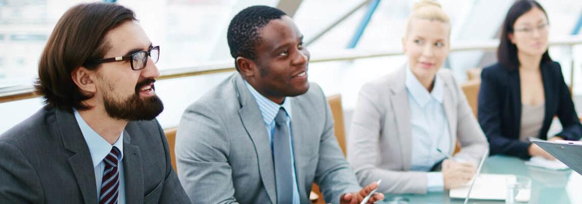 Un MBA a la altura de exigencias internacionales - MBA Internacional Doble Titulación